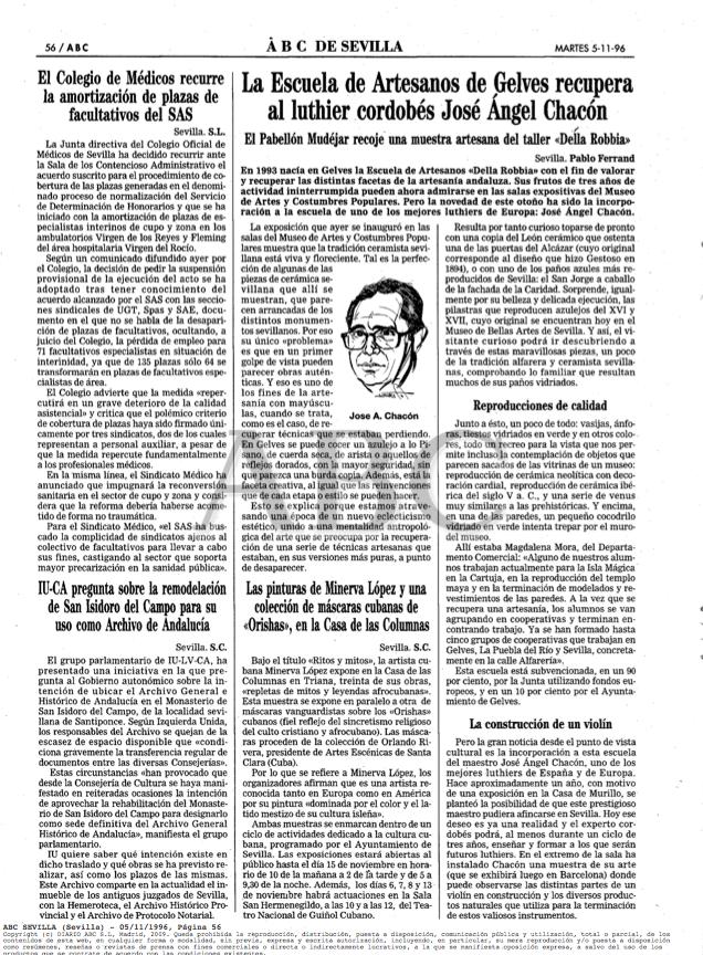 abc- recorte de prensa