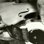 barniz y violin - jose angel chacon