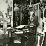 taller escuela de lutheria chacon