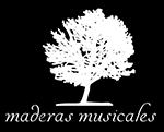 maderas musicales